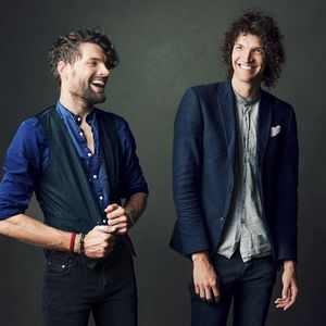 for KING & COUNTRY FedEx Forum