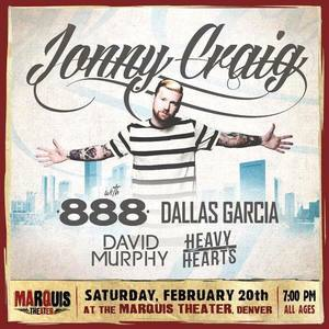 888 Marquis Theater