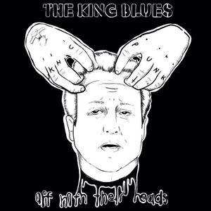 The King Blues Capital FM Arena Nottingham