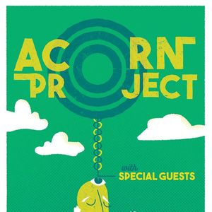 Acorn Project Nectar Lounge