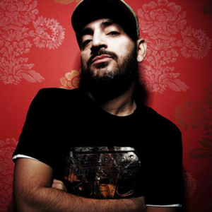 Sharam Jey Elmore Events Centre