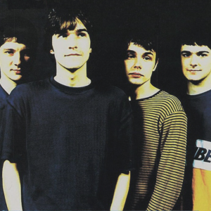 The Bluetones Rock City