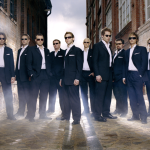 The Ten Tenors Byron