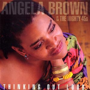 Angela Brown The Jazz Kitchen