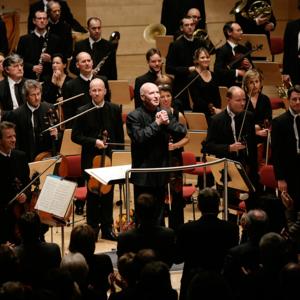 Orchestre de Paris Montlhery