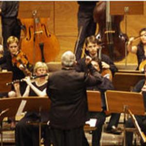 Les Musiciens du Louvre L'Auditori