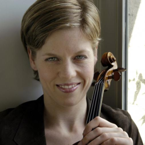 Isabelle Faust Burghof