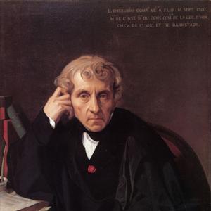 Luigi Cherubini Solvesborg