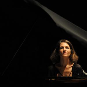 Vanessa Wagner SEINE MUSICALE