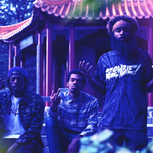 Flatbush ZOMBiES Wooly's