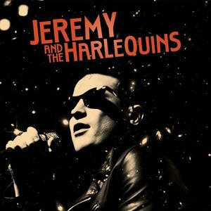 Jeremy and The Harlequins Rex Theater