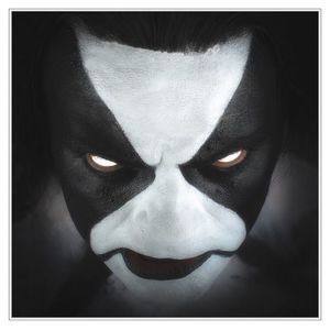 Abbath -Official- The Masquerade