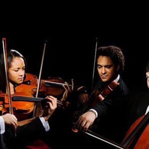 Harlem Quartet L'AVANT SEINE