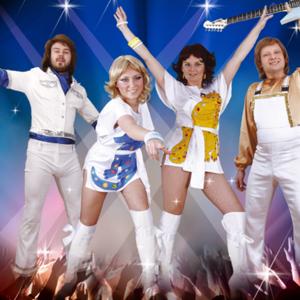 ABBA Show Römerhalle Mautern