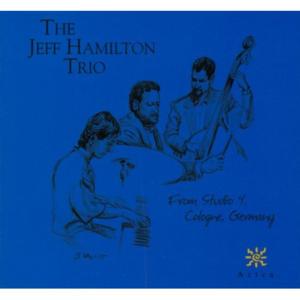 The Jeff Hamilton Trio Berks Jazz Fest