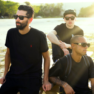 Yellow Claw XS THE NIGHTCLUB AT ENCORE