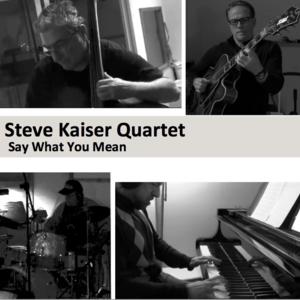Steve Kaiser Elastic