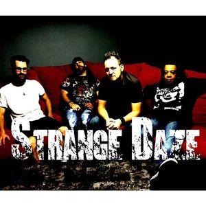 Strange Daze The Wicked Moose