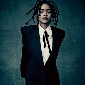 Rihanna Bridgestone Arena