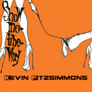 Kevin Fitzsimmons Thorpe Le Soken