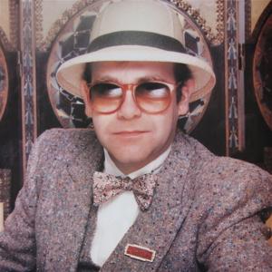 Elton John THE COLOSSEUM AT CAESARS PALACE