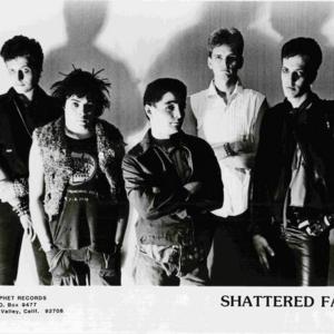Shattered Faith Viper Room