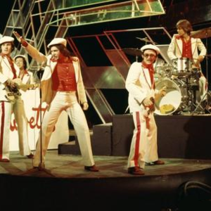 The Rubettes Saeby