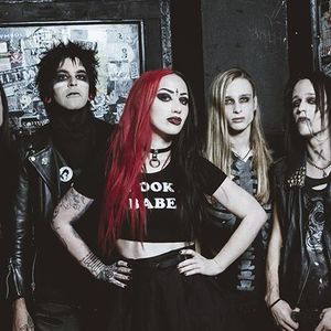 New Years Day Electric Ballroom