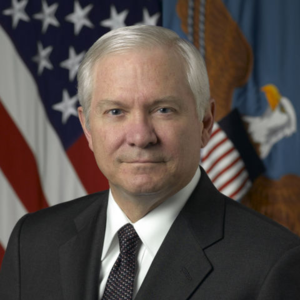 Robert Gates Clyde