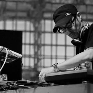 DJ Krush Melkweg Oude Zaal