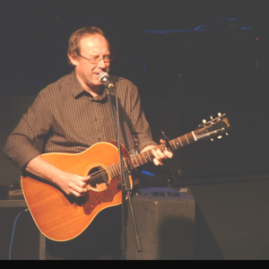 Dave Kelly Exmouth Pavilion
