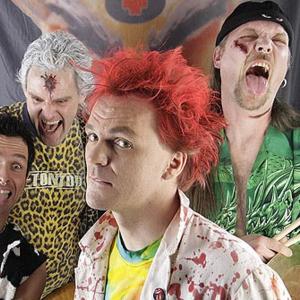 Die Toten Ärzte Roxy Concerts