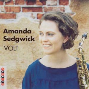 Amanda Sedgwick Katalin, Uppsala