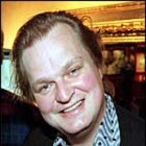 Knut Reiersrud Larvik
