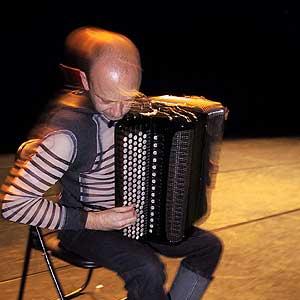Pascal Contet La Marbrerie