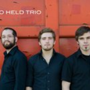 Pablo Held Trio Vortex