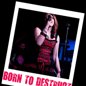 BORN TO DESTRUCT Warehouse23