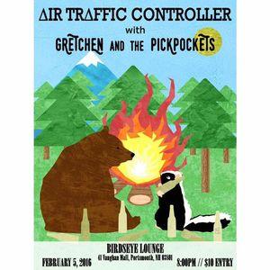 Air Traffic Controller The Sinclair