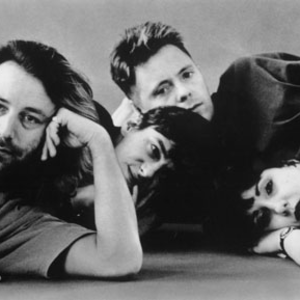 New Order The Fillmore Miami Beach at Jackie Gleason Theater