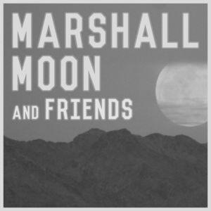 Marshall Moon Speakeasy