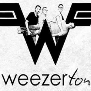 Weezerton House of Blues San Diego