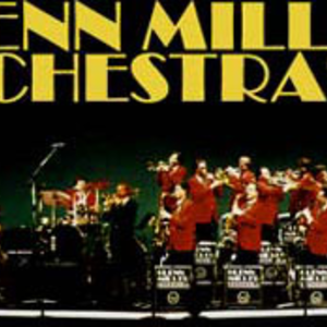 The Glenn Miller Orchestra Stiefel Theatre