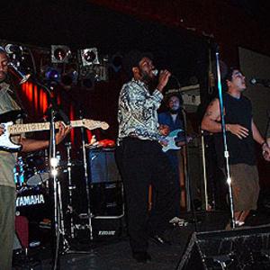Cannabis Cup Band B.B. King Blues Club & Grill