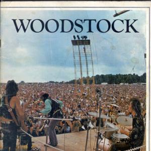 Woodstock Theater am Aegi