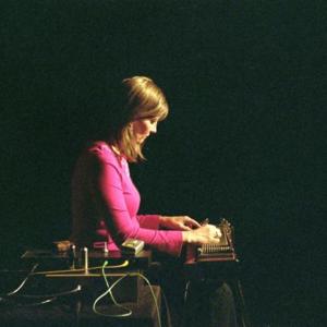 Susan Alcorn La Sala Rossa