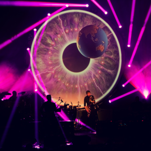 Brit Floyd Huntington Center