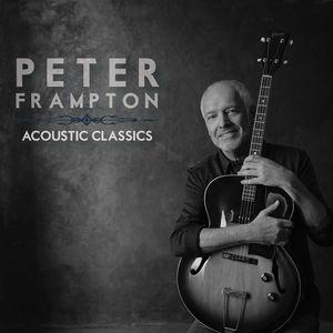 Peter Frampton Bridgestone Arena