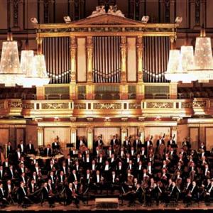 Wiener Philharmoniker Stern Auditorium / Perelman Stage at Carnegie Hall