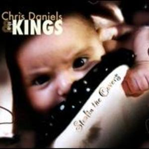 Chris Daniels Nissi's