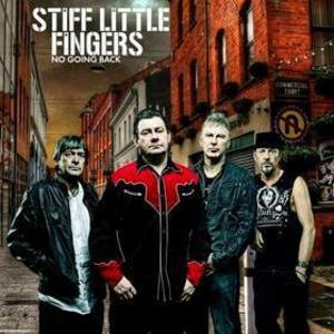 Stiff Little Fingers Rock City